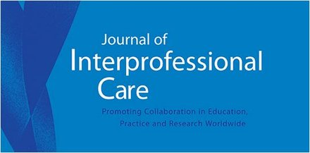 Journal of Interprofessional Care